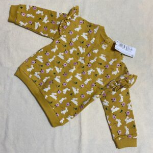 かわいい!マークスアンドスペンサーの子供服