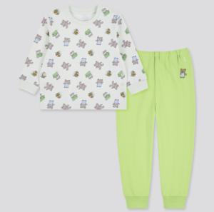 パジャマがおすすめ!ユニクロ