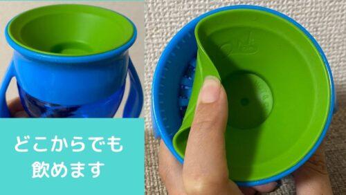WOWカップの仕組み